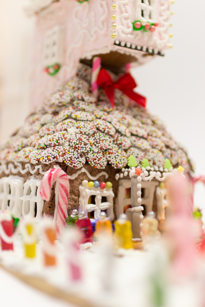 zweist246ckiges lebkuchenhaus � anleitung lebkuchenhaus bauen
