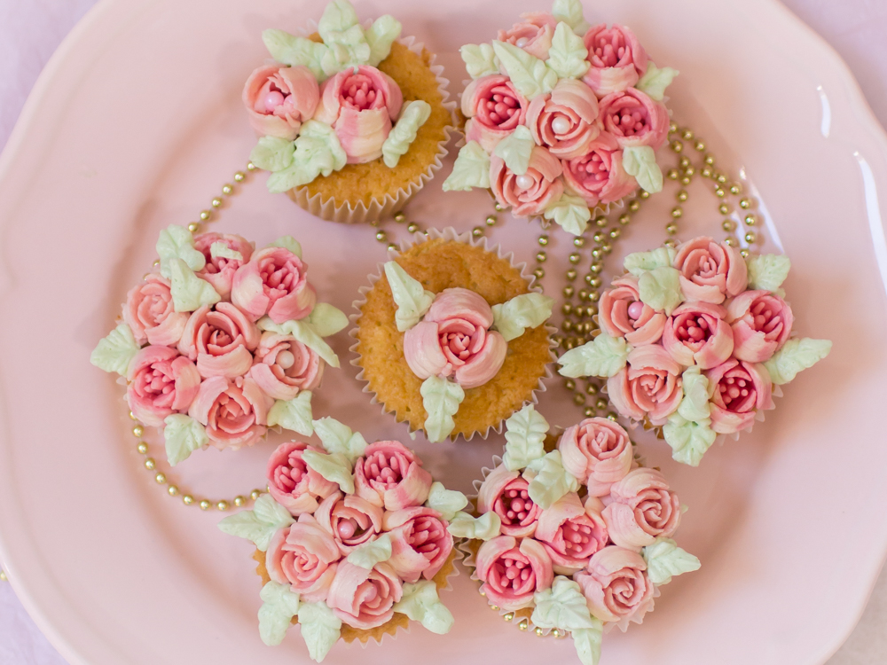 The Russian Cake Decorating Tips