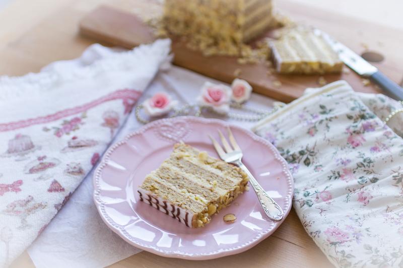 haselnusskuchen saftig rezept