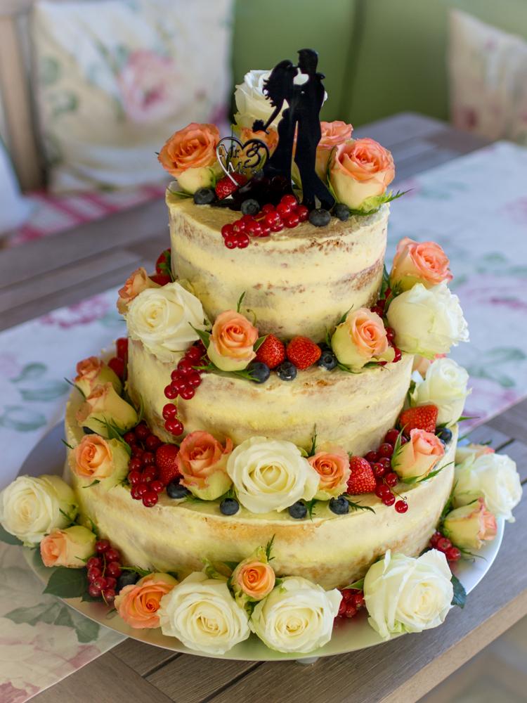 Hochzeitstorte selber backen erfahrungen – Die besten