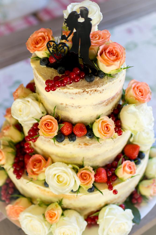 Anleitung Schritt Fur Schritt Die Eigene Hochzeitstorte Selber